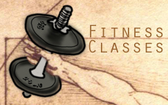 fitness classes singapore